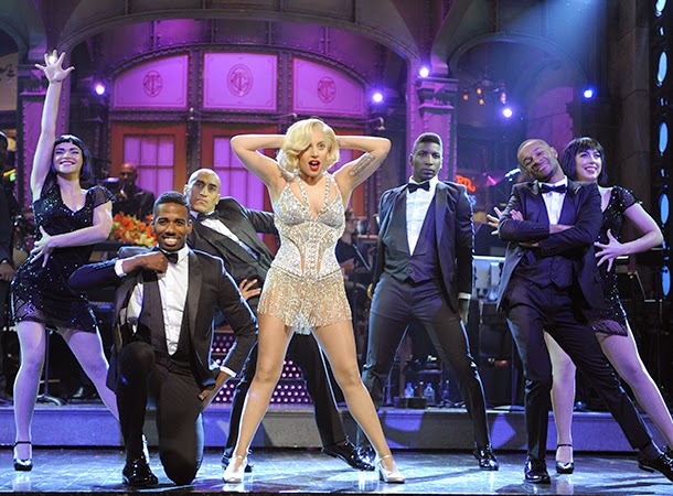 Broadway Will Celebrate Lady Gaga