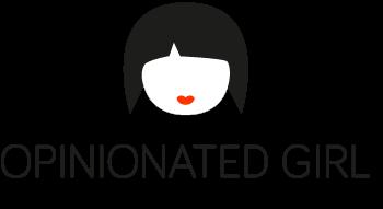 Opinionated Girl