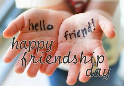 Happy Friendship Day 2014 Quotes