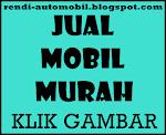 JUAL MOBIL