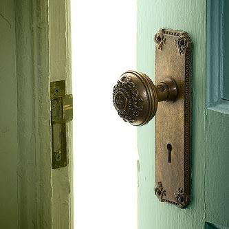 Another Half Opened Door, Bismillah
