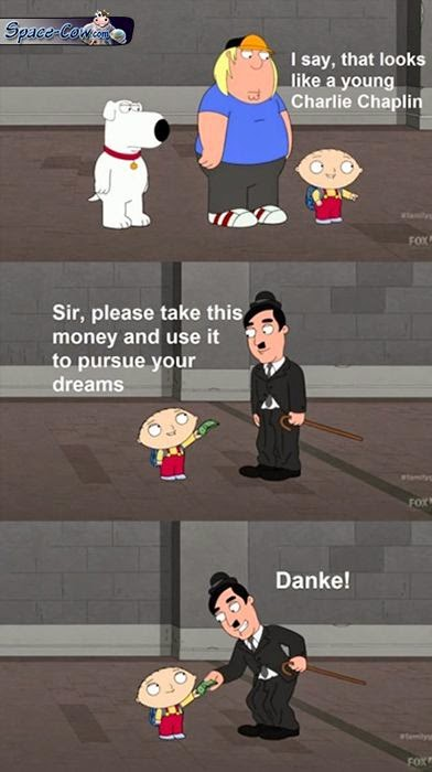 funny Stewie Griffin picture