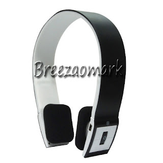 New Universal Wireless Stereo Bluetooth BH-02 Headset for Iphone 5G 4G 4S New