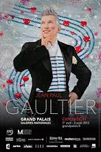 Actu expos / La Planète Mode, Jean Paul Gaultier