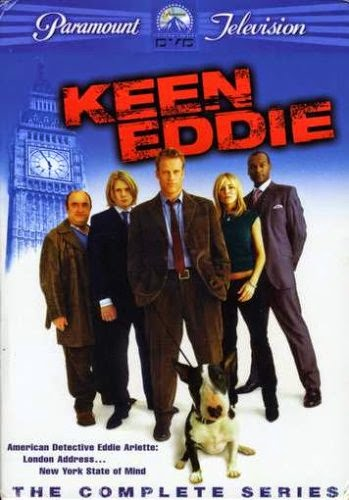Keen Eddie TV Series