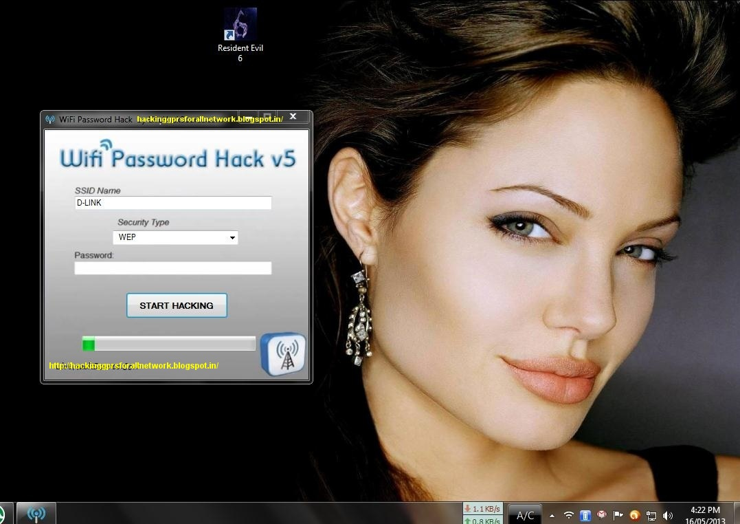 wifi password hacker v5 free download android