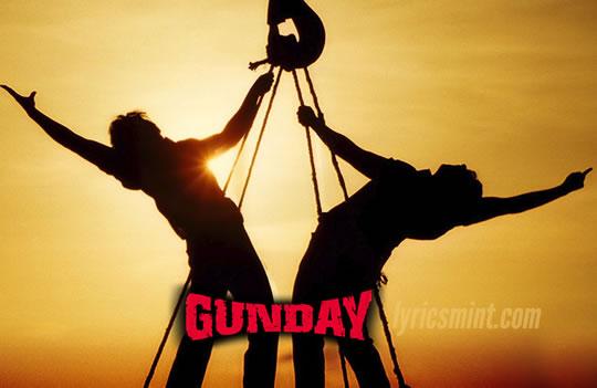 Ranveer Singh - Mann Kunto Maula from Gunday