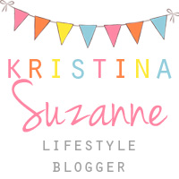 Kristina Suzanne