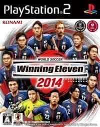 Winning Eleven PS2