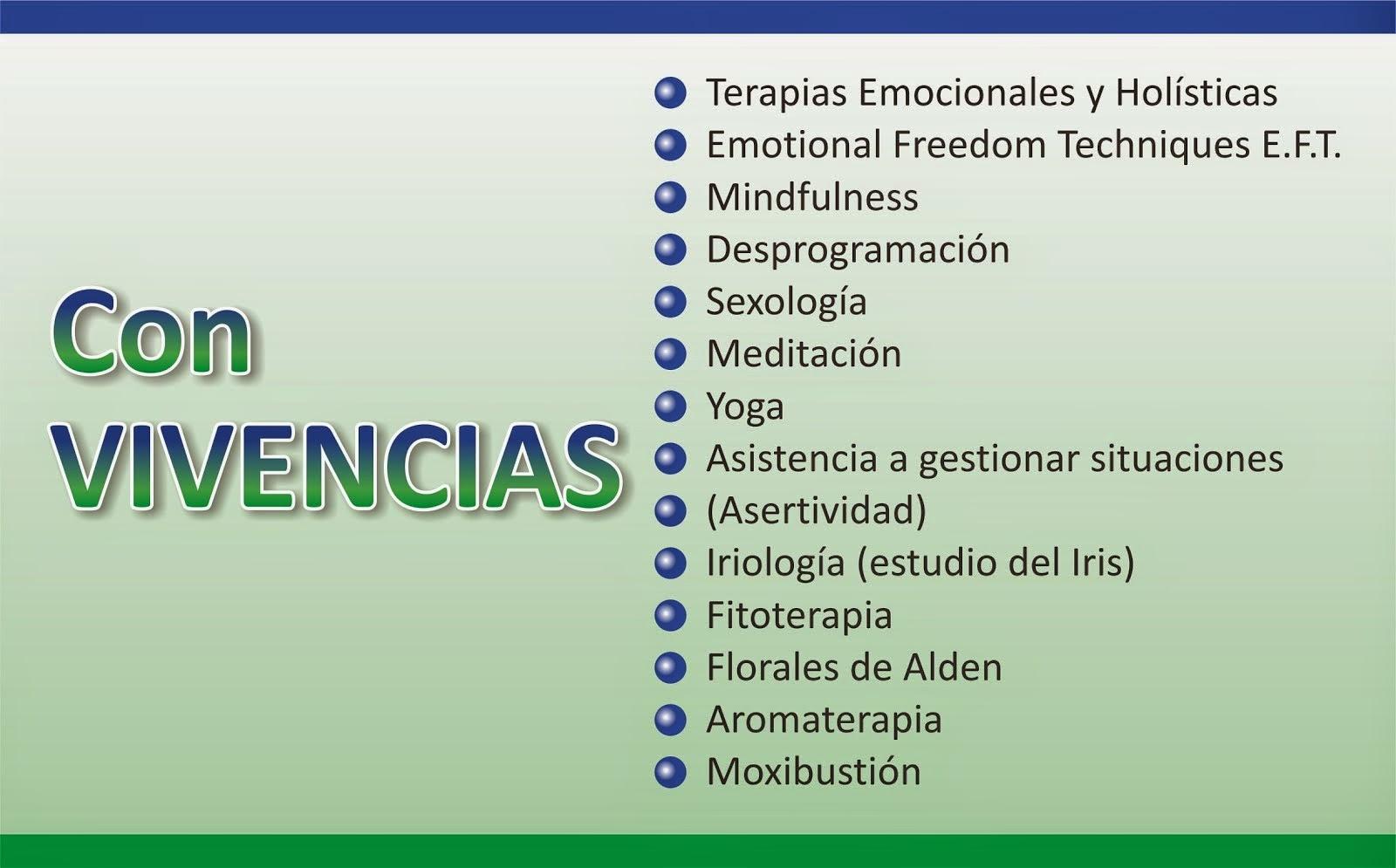 VivenciadoNos Click en la Imágen