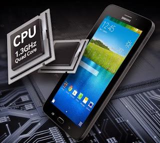 Samsung Galaxy Tab 3 V Tablet Android Murah 3G Rp 1 Jutaan