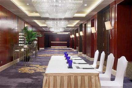 Crowne Plaza Hotel Beijing Zhongguancun