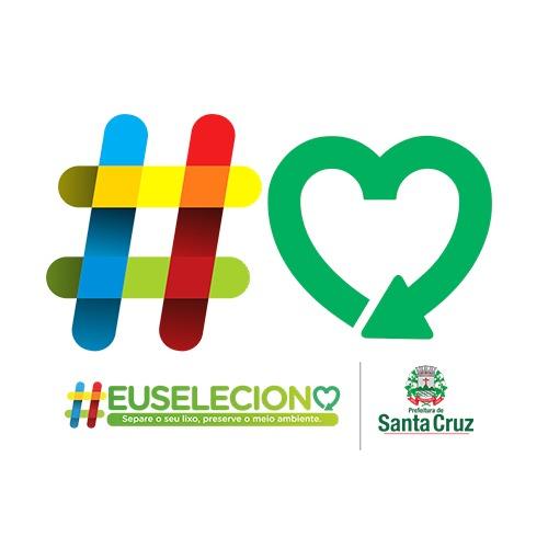 #EuSeleciono