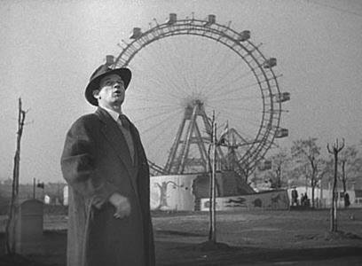 Joseph Cotten The Third Man 1949 Joseph Cotten Orson Welles