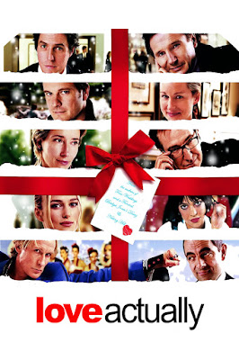 Blogmas Day 9 Love Actually