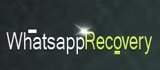 programma recupero messaggi e conversazioni da WhatsApp persi