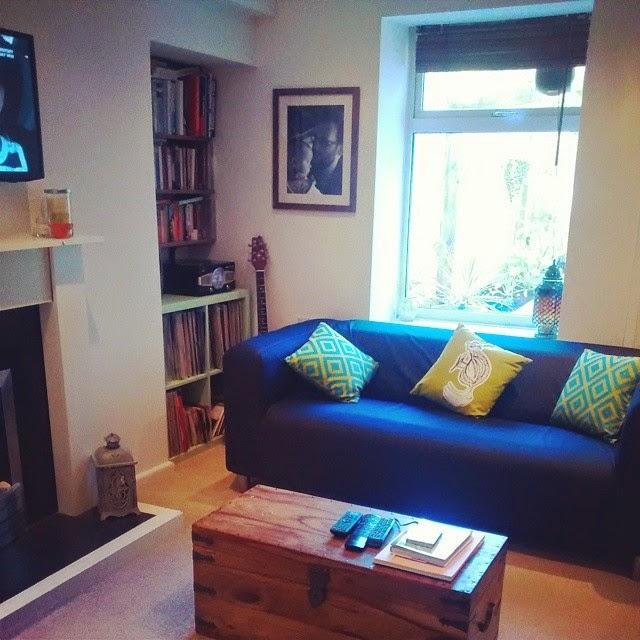 livingroom chic