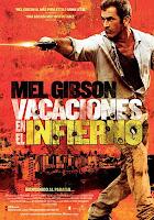 Vacaciones en el infierno (2012) online y gratis