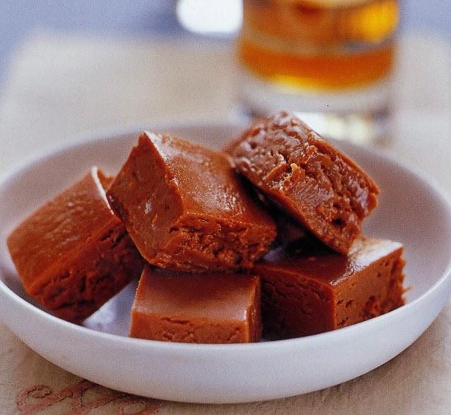 طريقة عمل فادج الشوكولا السهل