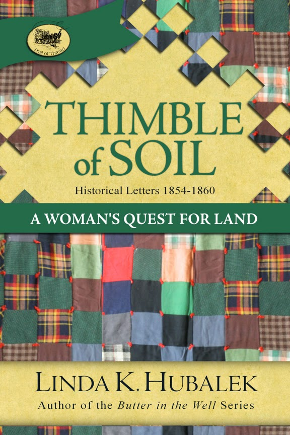 Thimble of Soil by Linda K. Hubalek