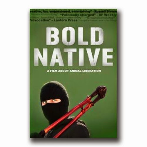 Bold Native - (also available on DVD which includes awesome Director's Commentary!)