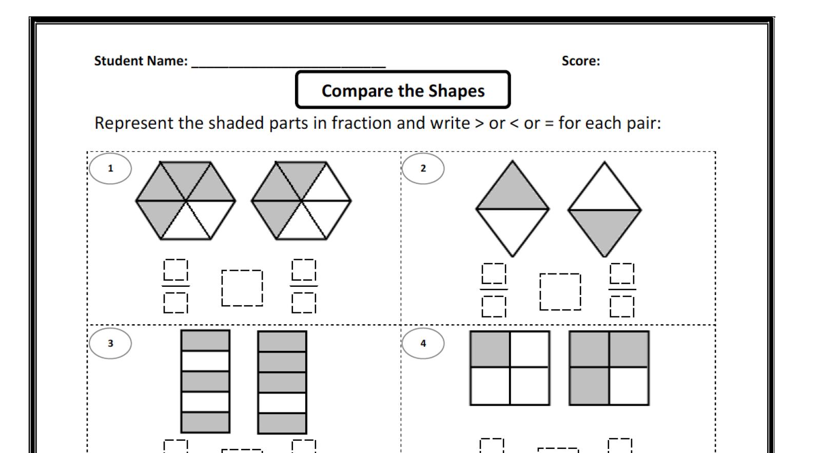 Pizza Fractions Worksheet – Fraction Worksheet 2nd Grade