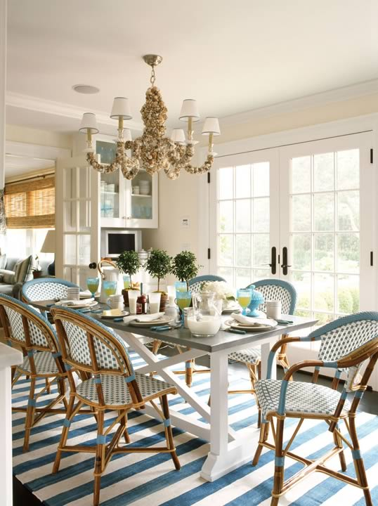 96 Best Images About Lets Eat In Here On Pinterest Delectable Coastal Dining Room Tables 2018
