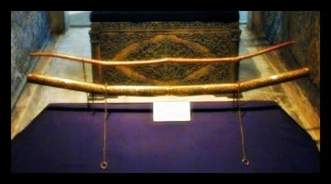 Busur Panah Rasulullah Busur Panah Yang Didakwa
