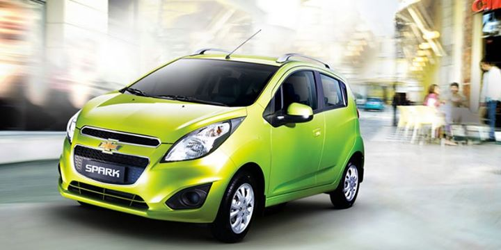 new car releases 2013 philippinesChevrolet Philippines Revitalizes the Fun this Summer as it