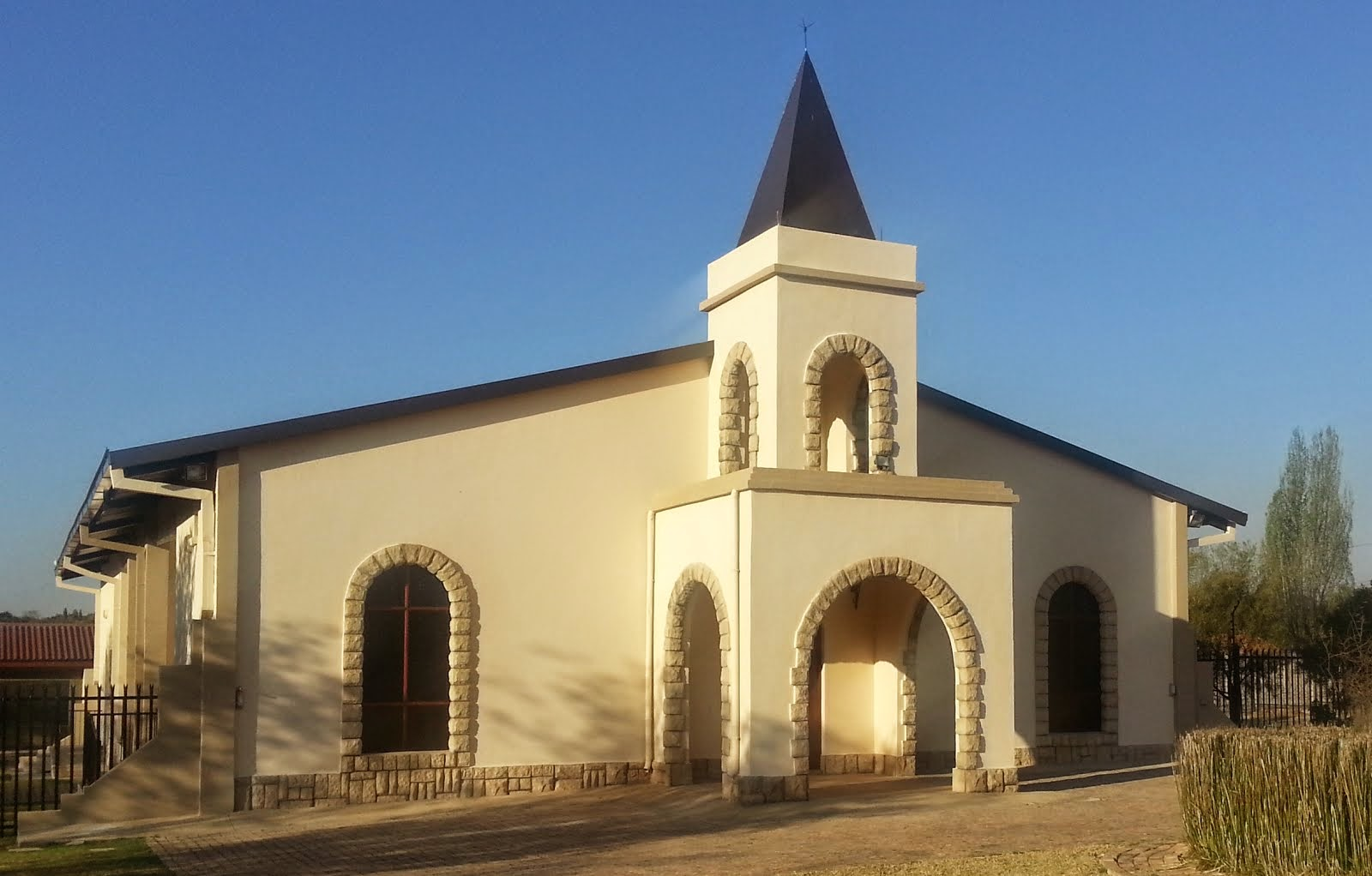 Centurion West Presbyterian Church
