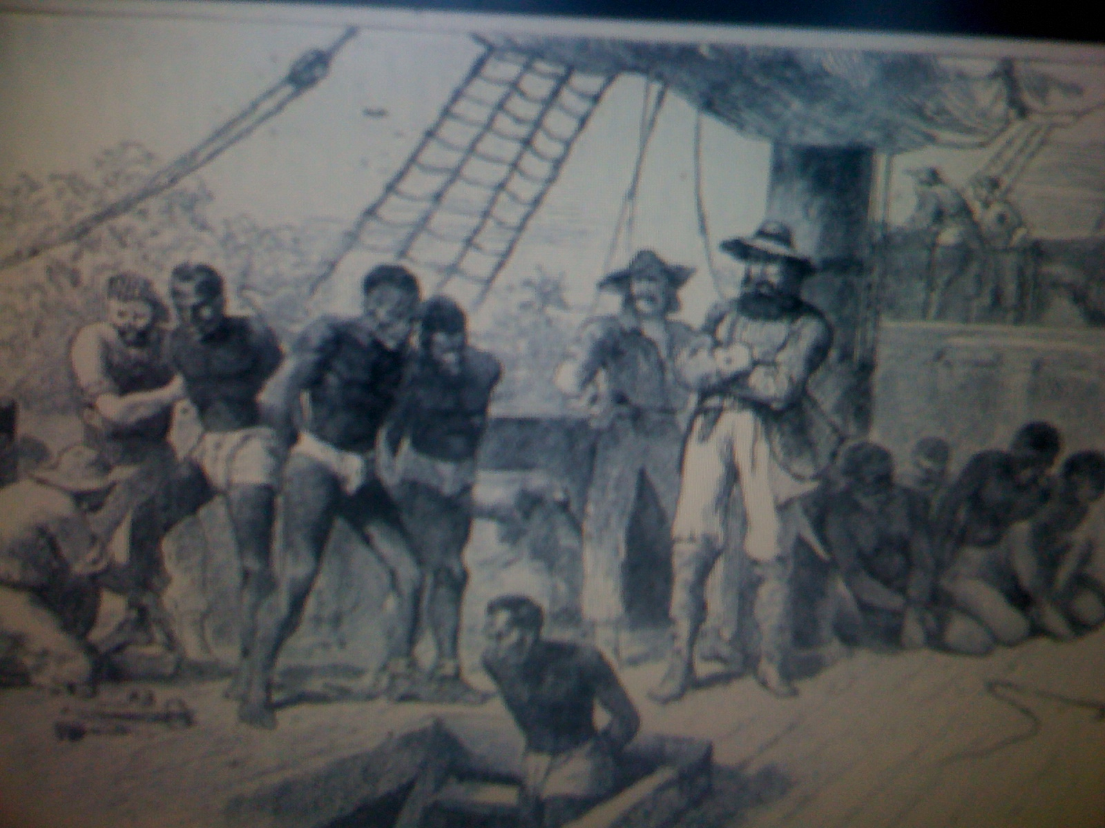 history slave trade Slave trade has been the oldest trades carried out by man it has dehumanized its victims ever since it began once such phase of slave trade was barbary slave trade.