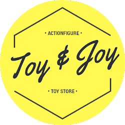 Action Figure & Toy Store