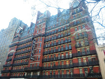 And Nyc Chelsea Hotel - Piece Of Living