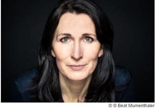 """Helga König im Gespräch mit Clara Maria Bagus über ihren Roman """"Der Duft des Lebens"""""""