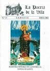 """Revista 'La Puerta de la Villa"""""""