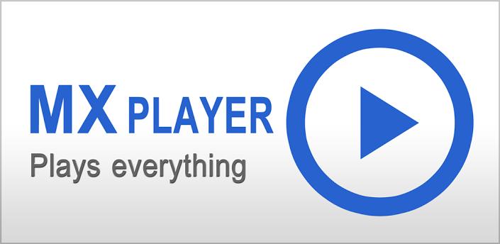 [APP] MX PLAYER PRO 1.7.36 (ADS FREE)