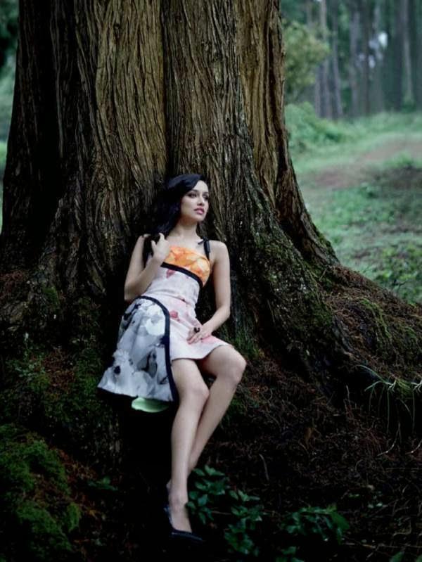 Shraddha+Kapoor+Latest+Hottest+Photo+Shoot+Collection002