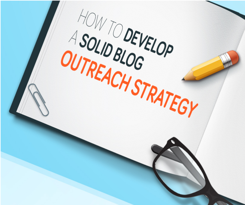Creating A Professional Blog Outreach Strategy