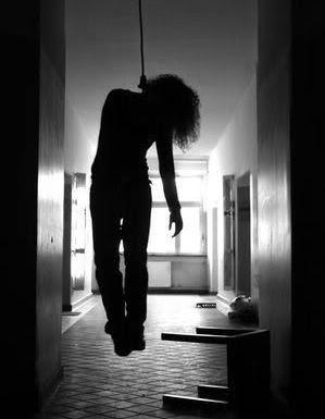 Suicídio cura dor e sofrimento!?
