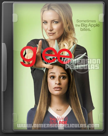 Glee Temporada 4 (HDTV Inglés Subtitulada)
