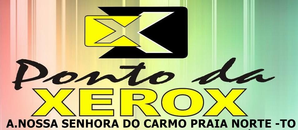 Ponto Da Xerox