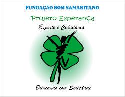 Blog do Projeto Esperança