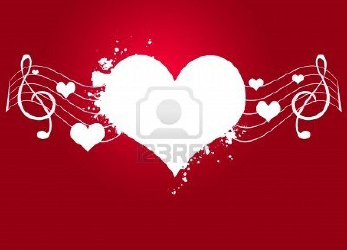 Imágenes de corazones rotos con frases - Imagenes de amor