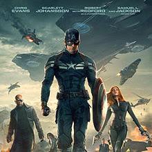 Movie: Captain America: The Winter Soldier