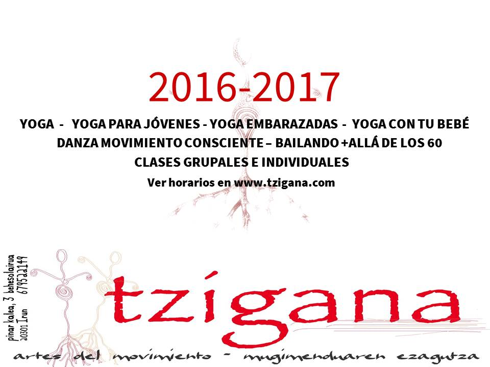 Tzigana 2016-17