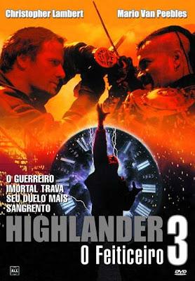 Highlander 3 – O Feiticeiro Dublado