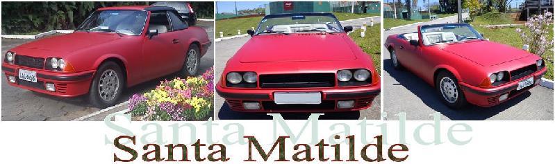 Santa Matilde O Carro