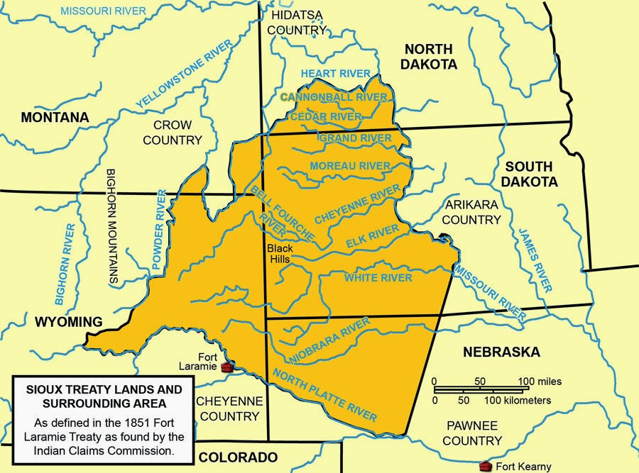 account of the conflict between the us army and the native americans oglala sioux Sioux indian wars the sioux wars were a series of conflicts between the united states and various subgroups of the sioux people that occurred in the latter half of the 19th century the teton sioux tribes were comprised of oglala, hunkpapa, brule, miniconjou, blackfoot, san arc, two kettle in the nineteenth century.