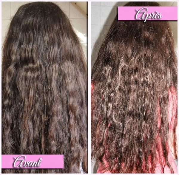 une fois secs mes cheveux taient brillants et je trouve plus volumineux tous mes cheveux blancs ont t recouverts et ma couleur est parfaite - Coloration Herbatint