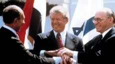 On This Day In History - 1979 - Israel-Egyptian Peace Agreement Signed